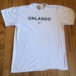 Vintage Nike Orlando Tee